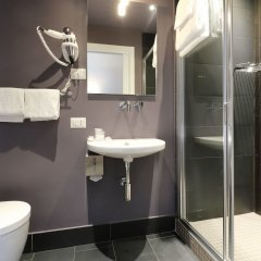 Отель La Torre del Cestello Италия, Флоренция - отзывы, цены и фото номеров - забронировать отель La Torre del Cestello онлайн ванная фото 2