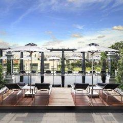 Отель The St. Regis Bangkok балкон