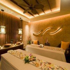 Отель Centara Grand Mirage Beach Resort Pattaya Таиланд, Паттайя - 11 отзывов об отеле, цены и фото номеров - забронировать отель Centara Grand Mirage Beach Resort Pattaya онлайн спа фото 2