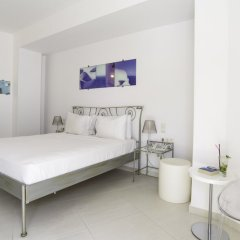 La Mer Deluxe Hotel & Spa - Adults only сейф в номере