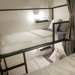 Отель Bangkok Sanookdee - Adults Only комната для гостей
