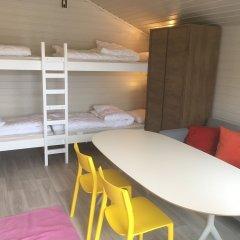 Отель Bergen Camping Park Берген фото 12