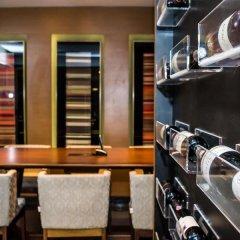 Bourbon Alphaville Business Hotel фитнесс-зал фото 4