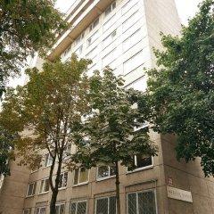 Отель LEU Guest House фото 9