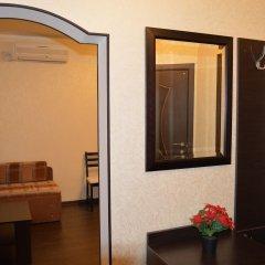 Гостиница Apart-Hotel Spasatel Brateevo в Москве отзывы, цены и фото номеров - забронировать гостиницу Apart-Hotel Spasatel Brateevo онлайн Москва комната для гостей фото 2