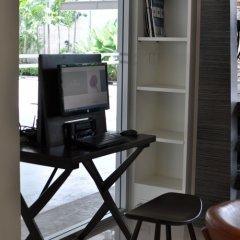 Отель Northgate Ratchayothin удобства в номере