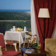Отель Yellow Praia Monte Gordo в номере фото 2