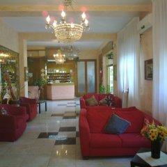 Отель Albergo Astoria Кьянчиано Терме интерьер отеля