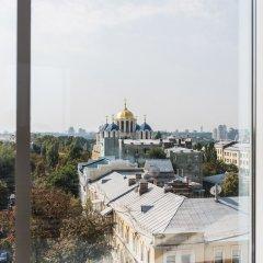 Дизайн-отель 11 Mirrors Киев фото 5