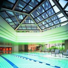 Отель Grand Hyatt Fukuoka Япония, Хаката - отзывы, цены и фото номеров - забронировать отель Grand Hyatt Fukuoka онлайн бассейн