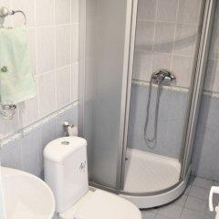 Отель de la Krunk Севан ванная