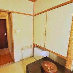 Hotel Itamuro Насусиобара комната для гостей фото 5