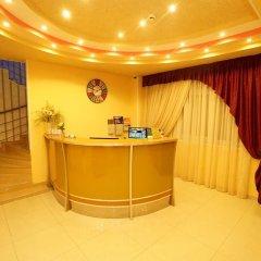 Гостиница Богородск интерьер отеля фото 2