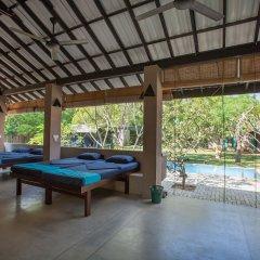 Отель Yala Villa Шри-Ланка, Тиссамахарама - отзывы, цены и фото номеров - забронировать отель Yala Villa онлайн