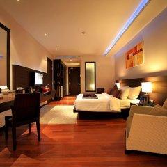 Отель Wyndham Sea Pearl Resort Phuket комната для гостей фото 6