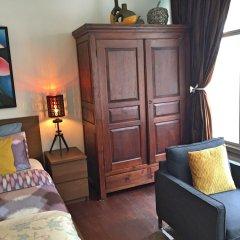 Отель Amsterdam4holiday Нидерланды, Амстердам - отзывы, цены и фото номеров - забронировать отель Amsterdam4holiday онлайн комната для гостей фото 5