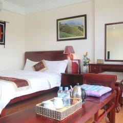 Отель Sapa Lake View Hotel Вьетнам, Шапа - отзывы, цены и фото номеров - забронировать отель Sapa Lake View Hotel онлайн в номере