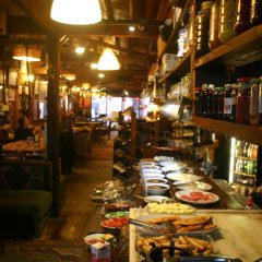 Yorgo Seferis Residance Турция, Урла - отзывы, цены и фото номеров - забронировать отель Yorgo Seferis Residance онлайн питание фото 3
