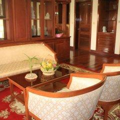 City Angkor Hotel в номере