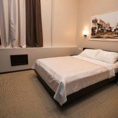 Гостиница Ханзер комната для гостей