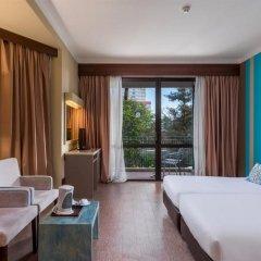 Отель Enotel Quinta Do Sol Португалия, Фуншал - 1 отзыв об отеле, цены и фото номеров - забронировать отель Enotel Quinta Do Sol онлайн комната для гостей фото 2