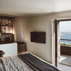 Отель Vora Private Villas Греция, Остров Санторини - отзывы, цены и фото номеров - забронировать отель Vora Private Villas онлайн удобства в номере