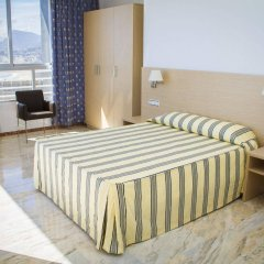 Отель Port Europa комната для гостей фото 2