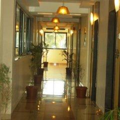 Отель Supreme Гоа интерьер отеля фото 2