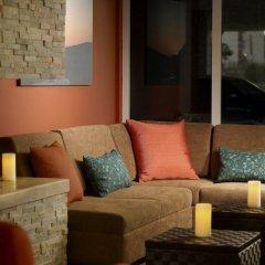 Отель Fairfield Inn by Marriott Los Cabos Мексика, Кабо-Сан-Лукас - отзывы, цены и фото номеров - забронировать отель Fairfield Inn by Marriott Los Cabos онлайн комната для гостей фото 4