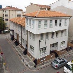 Pasaport Pier Istanbul Турция, Стамбул - отзывы, цены и фото номеров - забронировать отель Pasaport Pier Istanbul онлайн парковка