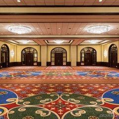 Отель Marriott Cancun Resort