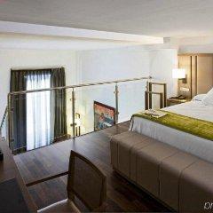 Отель NH Collection Palacio de Tepa фото 6