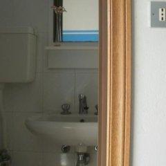 Отель Villa Giovanna Римини ванная фото 2