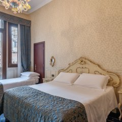 Hotel Montecarlo Венеция комната для гостей фото 2