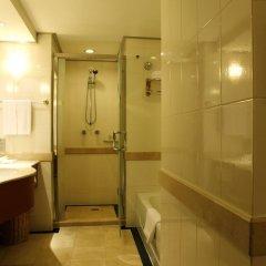 Отель Holiday Inn Shenzhen Donghua Китай, Шэньчжэнь - отзывы, цены и фото номеров - забронировать отель Holiday Inn Shenzhen Donghua онлайн сауна