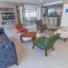 Kolibri Hotel Турция, Аланья - отзывы, цены и фото номеров - забронировать отель Kolibri Hotel - All Inclusive онлайн комната для гостей фото 3