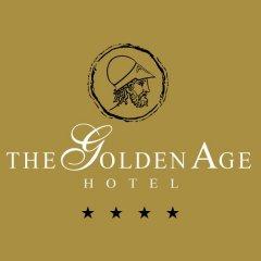 Golden Age Hotel спа