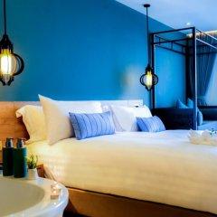 Отель MAI HOUSE Patong Hill комната для гостей фото 5