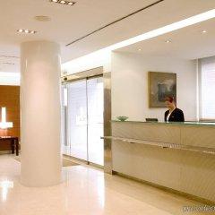 Отель Nh Rambla de Alicante интерьер отеля