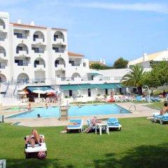Отель Tropical Sol пляж фото 2