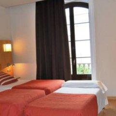 Отель Itaca Hotel Jerez Испания, Херес-де-ла-Фронтера - 2 отзыва об отеле, цены и фото номеров - забронировать отель Itaca Hotel Jerez онлайн комната для гостей фото 4