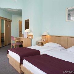 Отель City Hotel Pilvax Венгрия, Будапешт - 7 отзывов об отеле, цены и фото номеров - забронировать отель City Hotel Pilvax онлайн комната для гостей фото 4