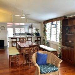 Отель The Denison Cottage Фиджи, Вити-Леву - отзывы, цены и фото номеров - забронировать отель The Denison Cottage онлайн фото 2