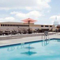 Отель Holiday Inn Washington-Capitol бассейн фото 3