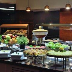 Tiara Thermal & Spa Hotel Турция, Бурса - отзывы, цены и фото номеров - забронировать отель Tiara Thermal & Spa Hotel онлайн питание фото 2