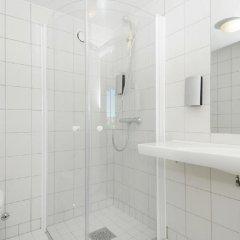 Anker Hotel Осло ванная
