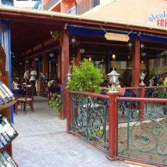 Hotel Condor Солнечный берег гостиничный бар фото 2