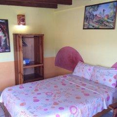 Отель Las Salinas Сиуатанехо комната для гостей фото 5