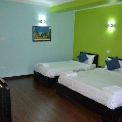 Отель Access Nepal Непал, Катманду - отзывы, цены и фото номеров - забронировать отель Access Nepal онлайн сейф в номере