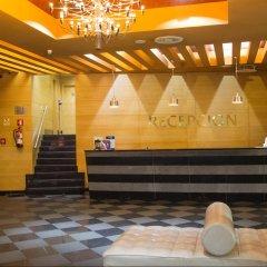 Hotel Silken Coliseum спа фото 2